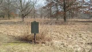 DeKalb County Historical Markers Virtual Tour: Afton Forest Preserve
