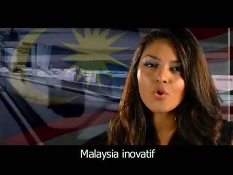 Malaysia Inovatif Video Travel Video