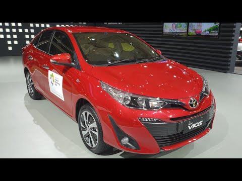 In Depth Tour Toyota New Vios G M/T (2018) - Indonesia