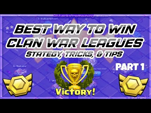 Best CWL 3 star war attack strategy 2019 th12! How to 3 star in clan war! Clash of clans