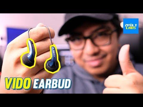 Download Vido Earbuds Review - Gamechanger Earphones?
