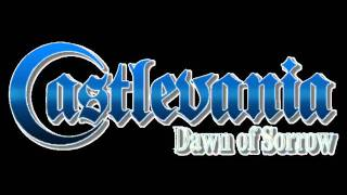 Castlevania Dawn of Sorrow - into the dark night