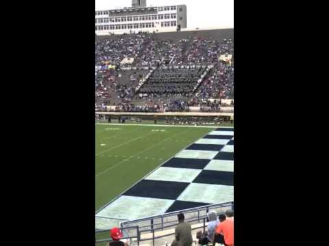 JSU fight song into Everything 2014