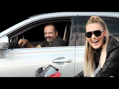 Tražim te - Sonja Bakic i Tony Cetinski - behind the scenes - official