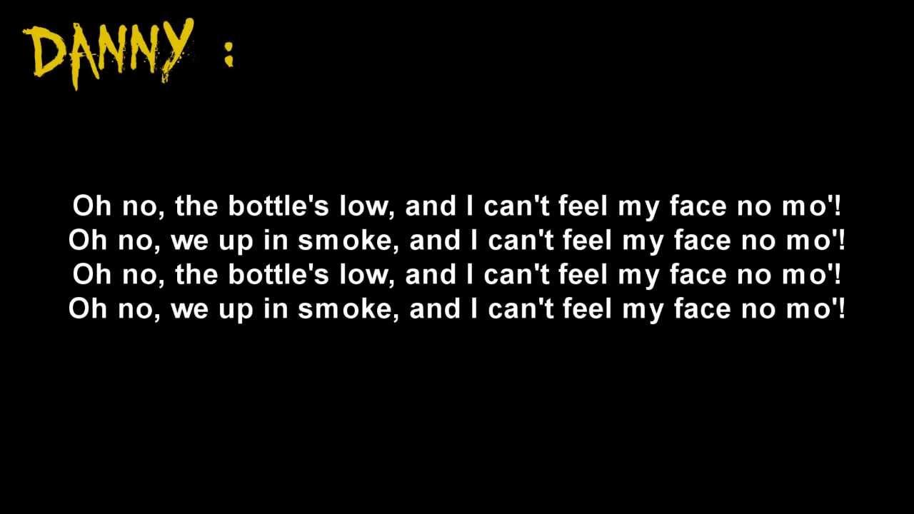 Hollywood undead up in smoke скачать песню