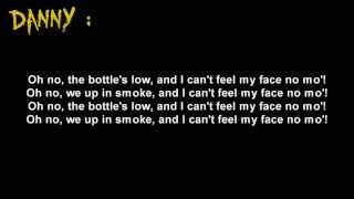 Hollywood Undead Up In Smoke Lyrics