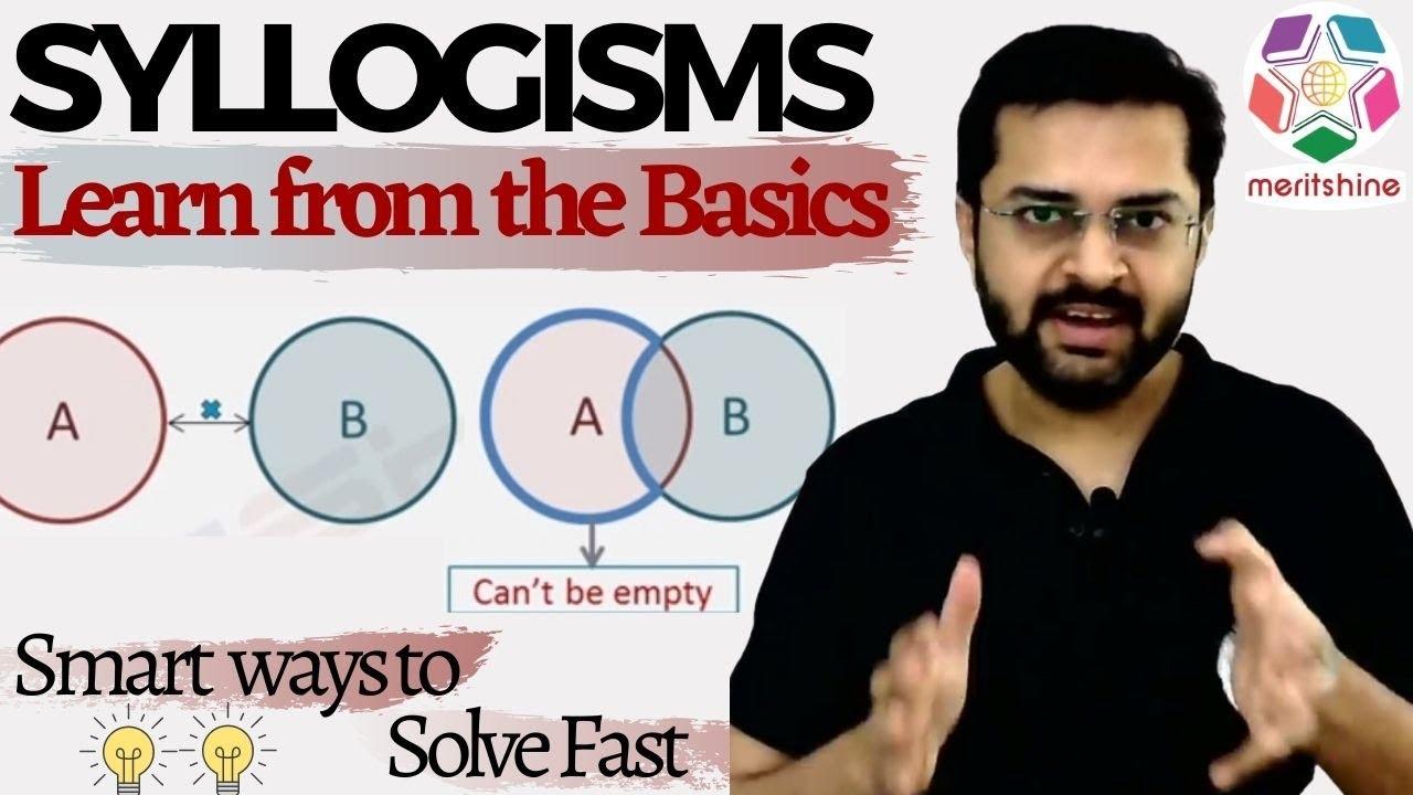 Syllogism 1 basics of syllogisms venn diagrams deductive syllogism 1 basics of syllogisms venn diagrams deductive logic pooptronica