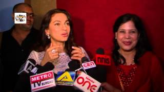 Juhi Chawla  Organizes Special Screening For Teachers 1
