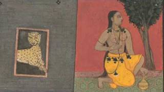 Ragamala: Painting from India - Introduction