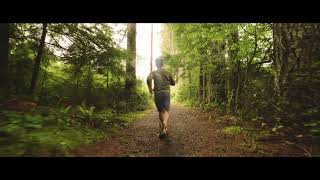 A Different View: Trail Running in Grays Harbor
