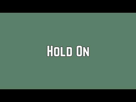 Shawn Mendes - Hold On (Lyrics)