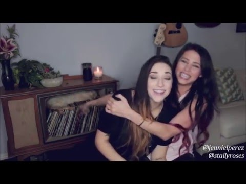 Stevie and ally dating
