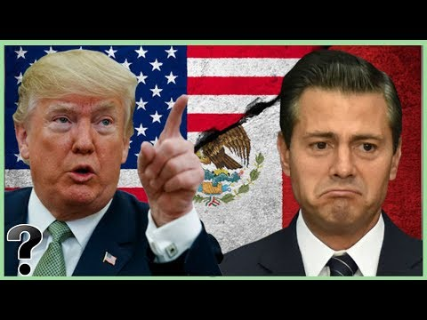 What If Mexico Joined America?