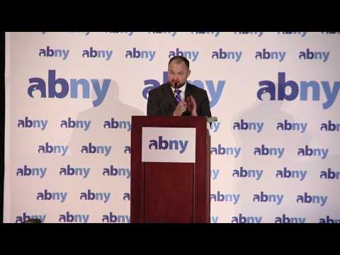 CUNY TV Presents ABNY - Corey Johnson, New York City Council Speaker