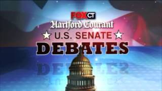 2010 Connecticut Republican U.S. Senate Debate