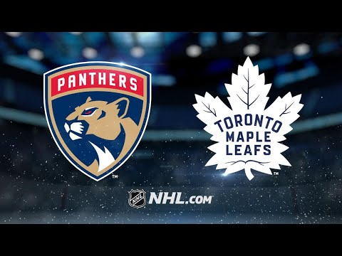 Andersen's 40-save shutout leads Leafs to 1-0 victory