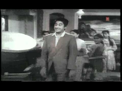 """MILTE HI NAZAR AAP MERE DIL ME""BY KISHOR,M:SHANKER JAIKISHAN-""NEW DELHI-1956"""