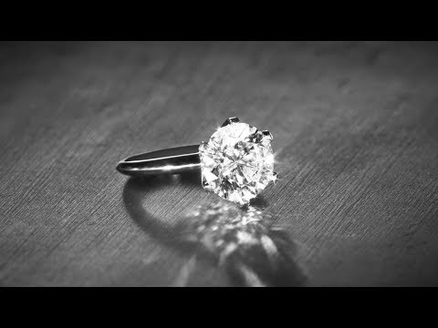 Tiffany & Co. — I Will