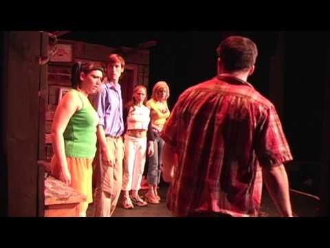Evil Dead The Musical remembers Matt Olmstead