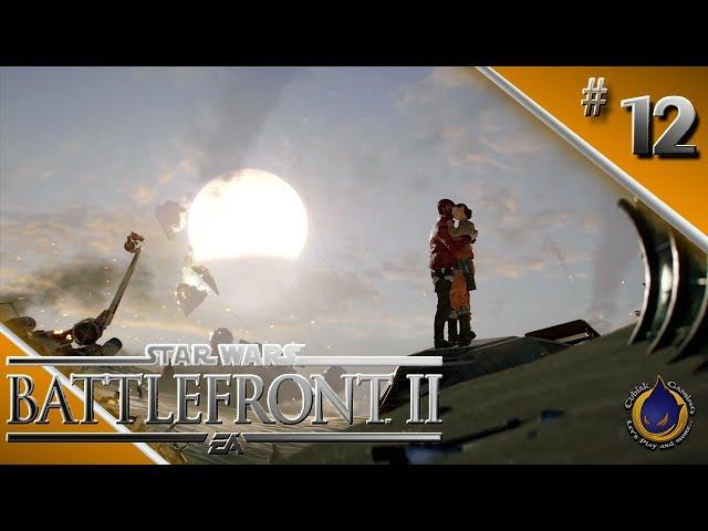 RENN, KYLO REN! 🌌 Let's Play STAR WARS: BATTLEFRONT 2 Kampagne #12