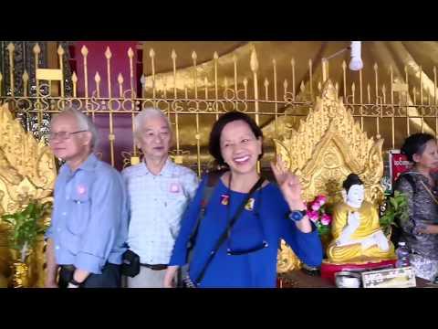 ✅ Pogoda in Myanmar _ Miến Điện   Văn Phi Thông  