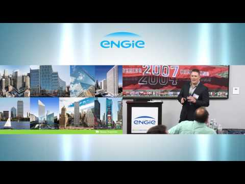 ENGIE InnovWeek Fenway Boston Properties