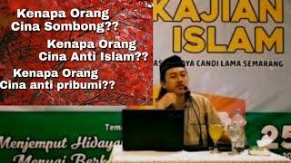 Perjalanan Cina Muslim di Jakarta (Ust. Koh Lo)
