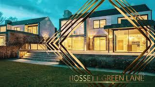 Yorkshire Residential Property Awards 2019 - Best Small Development