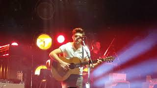 Niall Horan ft Portuguese crowd- Paper Houses - Flicker World Tour Lisbon, Portugal - 12/05/2018