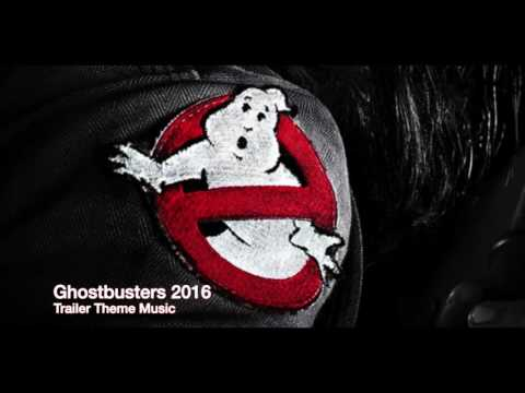 Ghostbusters 2016 Full online Theme Music streaming vf