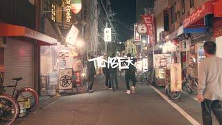 IKUYO - KYLE | FREESTYLE IN OSAKA