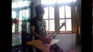 Dasi dan Gincu - Rhoma guitar cover