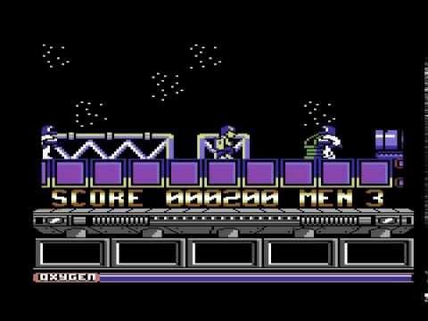 NorthStar - C64