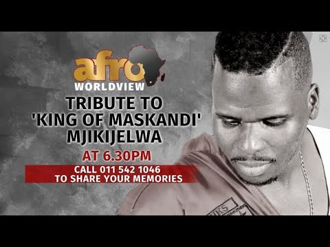 Best Of Mjikijelwa L Late King Of Maskandi