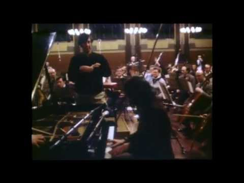 Neil Young and the London Symphony Orchestra - A Man Needs A Maid Live 1971 (Harvest Session)