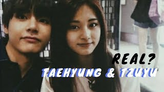 TAETZU IS REAL? (THROWBACK) EVIDENCES OR COINCIDENCE?