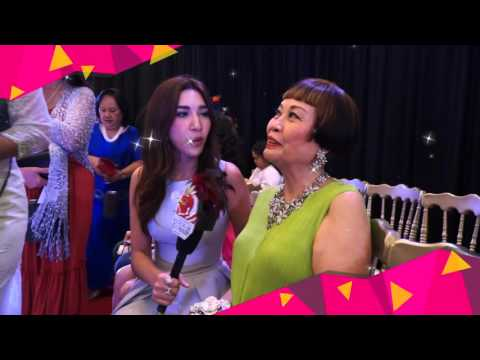 Bangkok Gossip ตอน ลิเกหลงโรง