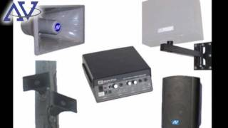 The Best School PA Systems: Portable And Permanent