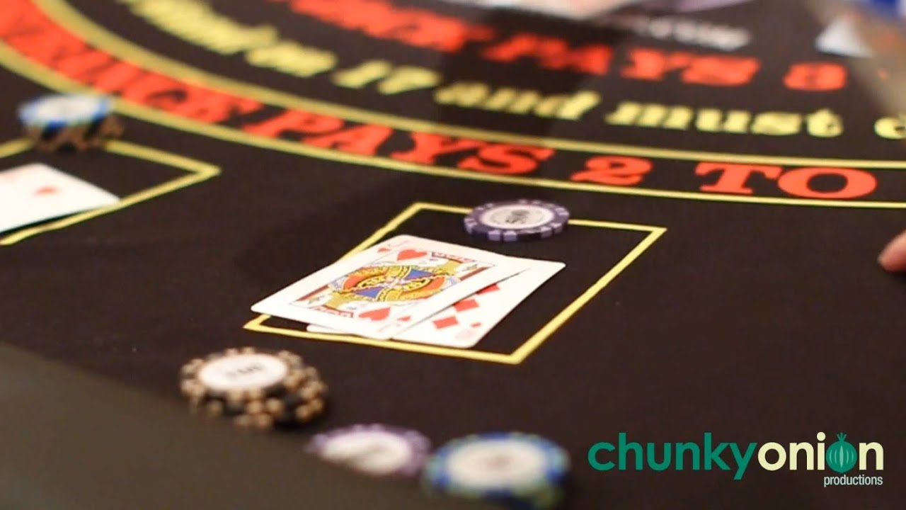 Casino Party Rentals Near You