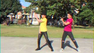 Dynamic Duo - Don't Be Pabebe (Dance Cover) - Stafaband
