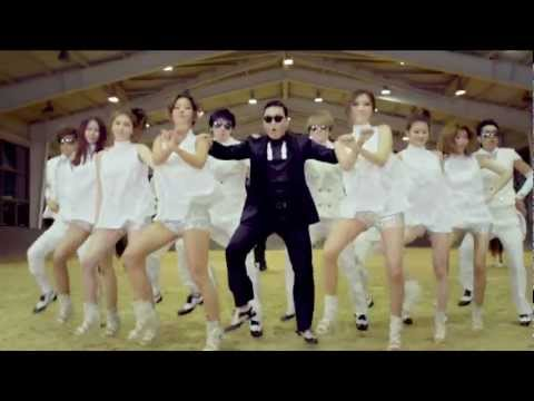 PSY - GANGNAM STYLE (강남스타일) MV (HQ)
