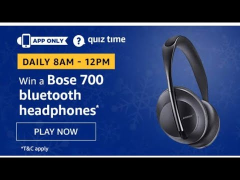 amazon-quiz-answer-today-win-boss-700-bluetooth-headphone-|-19-june-2020