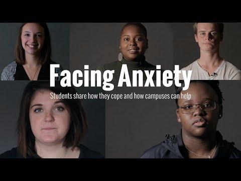 Facing Anxiety