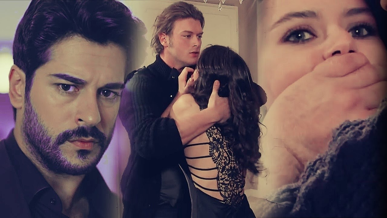 Beren Saat And Kivanc Tatlitug New Movie