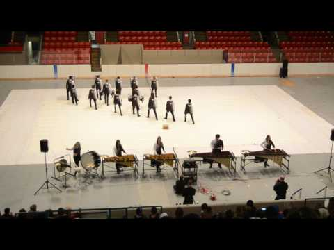 Arts in Motion 2017 - Impact Percussion