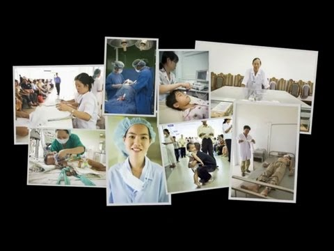 First, Treat the System: Atlantic's Effort to Promote Health and Equity in Viet Nam