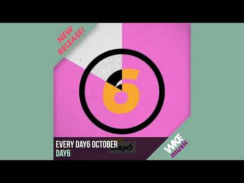 Unduh lagu DAY6 (데이식스) - EVERY DAY6 OCTOBER | SINGLE Mp3 online