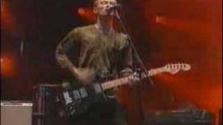 Radiohead - Planet Telex (1997 Belfort)