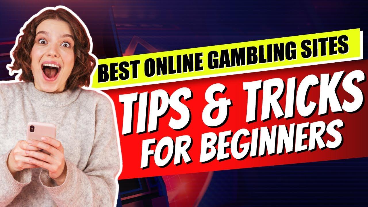 Best Online Gambling Sites: Beginners Guide to Online Gambling 💯 - YouTube
