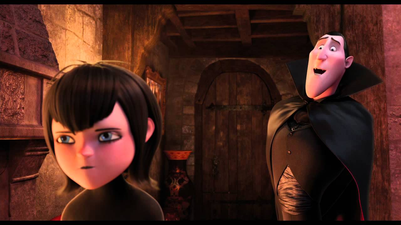 This is an image of Exceptional Hotel Transylvania Pictures